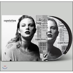 Taylor Swift (테일러 스위프트) - Reputation