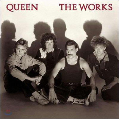 Queen - The Works 퀸 11집