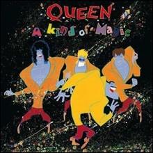 Queen - A Kind Of Magic 퀸 12집