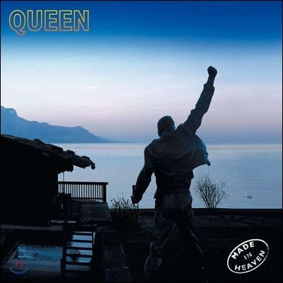 Queen - Made In Heaven 퀸 15집