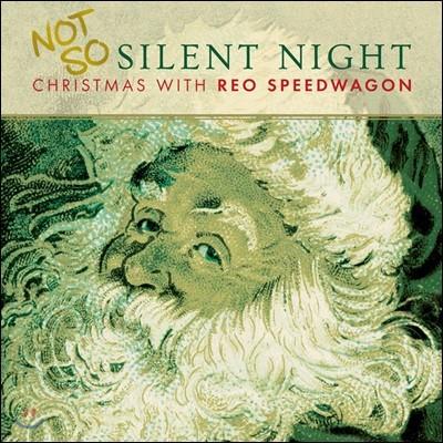 REO Speedwagon (알이오 스피드왜건) - Not So Silent Night : Christmas with REO Speedwagon
