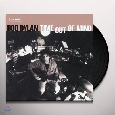 Bob Dylan (밥 딜런) - Time Out Of Mind [발매 20주년 기념 2LP+7인치 Vinyl]