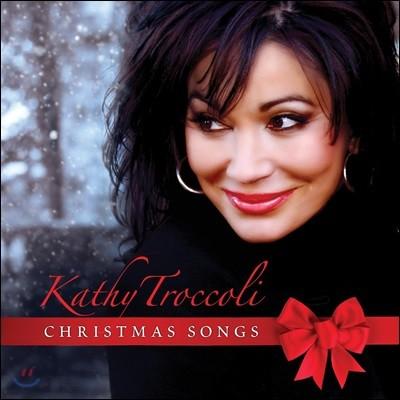 Kathy Troccoli - Christmas Songs 캐시 트로콜리 크리스마스 노래