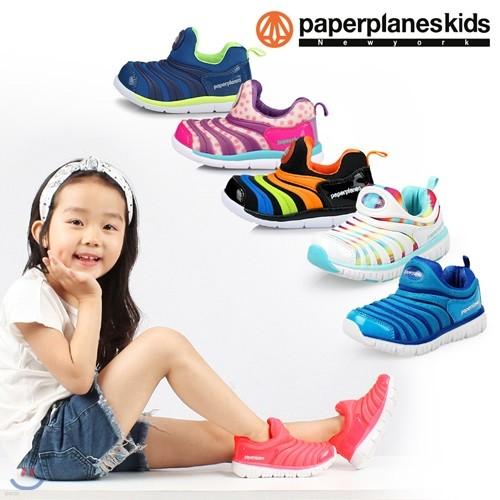 [페이퍼플레인키즈] PK7001 아동 운동화 아동화 유아 주니어 슈즈 신발 남아 여아 다이나모 나이키