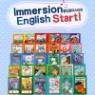 몰입 영어 스타트 Immersion English Start 전30권 + CD10장
