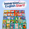 ���� ���� ��ŸƮ Immersion English Start ��30�� + CD10��