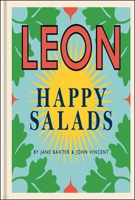 Happy Leons