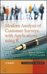 Modern Analysis of Customer Satisfaction Surveys