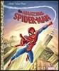 The Amazing Spider-man Little Golden Book