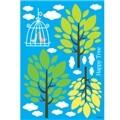 리폼 패널 타일 [모던유니테크] - 나무(L)