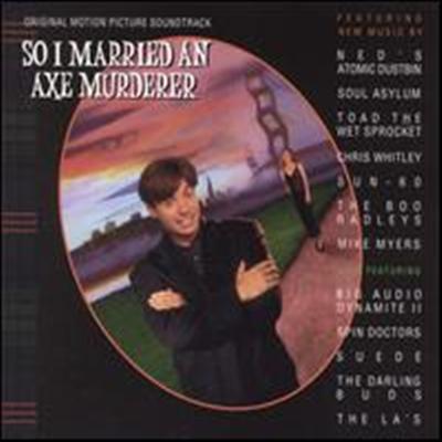 O.S.T. - So I Married An Axe Murderer