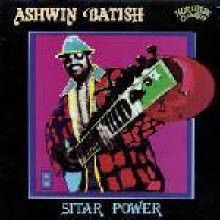 [LP] Ashwin Batish - Sitar Power (수입)