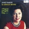 [LP] Janet Baker, Gerald Moore - A Treasury Of English Songs (����/hqs1091)