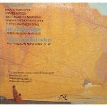 [LP] John Miner - Works By Arthur Farwell, Preston Ware Orem, Charles Wakefield Cadman (수입/미개봉/nw213)
