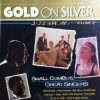 V.A. - Gold On Silver - Small Combo's Great Singers (����)