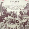 [LP] Julian Lloyd Webber - Delius: Cello concerto, Holst : Invocation (����/rs9010)