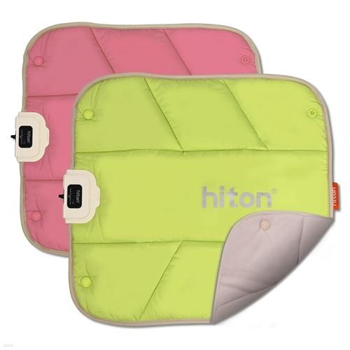 휴대간편 히트온 전기방석 에어400 USB 웜시트 AIR400