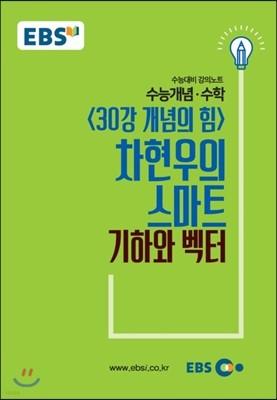 EBSi 강의교재 수능개념 수학영역 차현우의 스마트 기하와 벡터