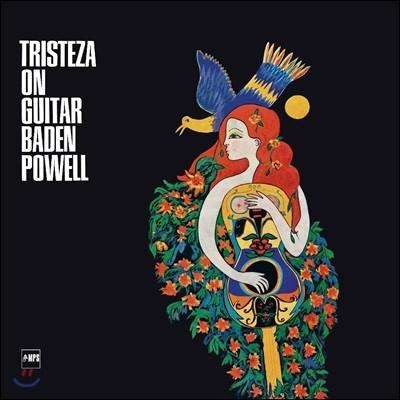 Baden Powell (바덴 파웰) - Tristeza On Guitar (슬픔의 기타) [LP]
