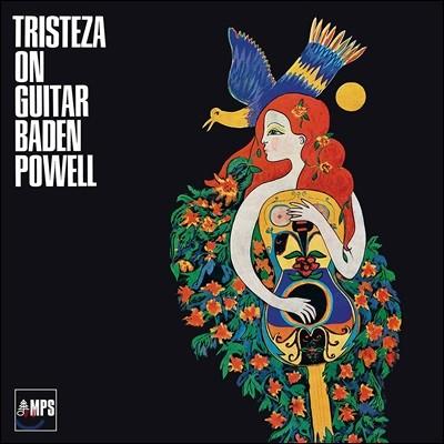 Baden Powell (바덴 파웰) - Tristeza On Guitar (슬픔의 기타)