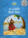Classic Tales Level 1 : The Little Red Hen (Student Book Pack + Multi-ROM)