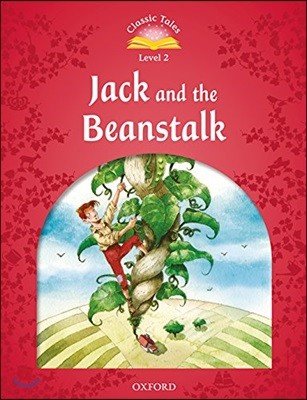 Classic Tales Level 2-3 : Jack and the Beanstalk (MP3 pack)
