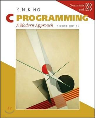 C Programming : A Modern Approach, 2/E