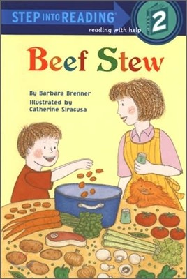 Step Into Reading 2 : Beef Stew