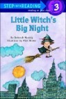 Step Into Reading 3 : Little Witch's Big Night