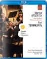 Martha Argerich 마르타 아르헤리치 2009 노벨상 기념 콘서트 (Novel Prize Concert - Martha Argerich)