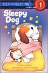 Step Into Reading 1 : Sleepy Dog