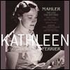 Kathleen Ferrier 말러: 가곡 '대지의 노래' (Mahler: Das Lied von Der Erde) [LP]