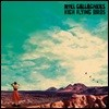 Noel Gallagher's High Flying Birds - Who Built The Moon? 노엘 갤러거 3번째 정규 앨범 [Deluxe Edition]