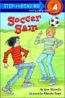 Step Into Reading 4 : Soccer Sam