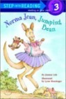 Step Into Reading 3 : Norma Jean, Jumping Bean