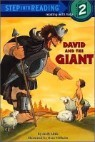 Step Into Reading 2 : David and the Giant