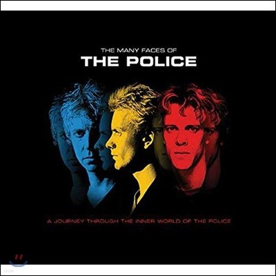 The Police (폴리스) - The Many Faces Of The Police