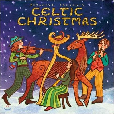 푸투마요 프레젠트 켈틱 크리스마스 (Putumayo Presents Celtic Christmas)