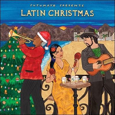 푸투마요 프레젠트 라틴 크리스마스 (Putumayo Presents Latin Christmas)