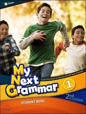 My Next Grammar, 2/E : Student Book 1