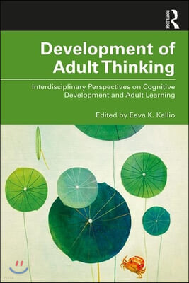 Development of Adult Thinking