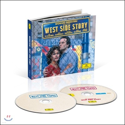 Kiri Te Kanawa / Jose Carreras 레너드 번스타인: 웨스트 사이드 스토리 (Leonard Bernstein: West Side Story)