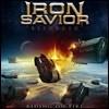 Iron Savior (아이언 세이비어) - Reforged - Riding On Fire