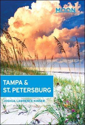 Moon Tampa & St. Petersburg