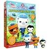 Octonauts Adventure Play Set : 바다탐험대 옥토넛 플레이북 (미니 피규어...