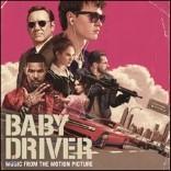 베이비 드라이버 영화음악 (Baby Driver OST) [Korea Special Edition]