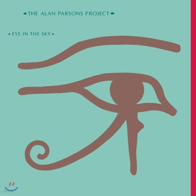 The Alan Parsons Project - Eye In The Sky 앨런 파슨스 프로젝트 정규 6집 [LP]