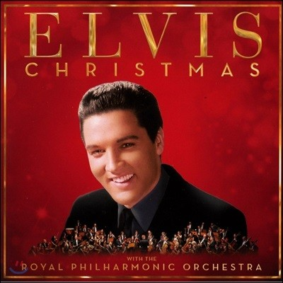 Elvis Presley (엘비스 프레슬리) - Christmas With Elvis And The Royal Philharmonic Orchestra [Deluxe Edition]