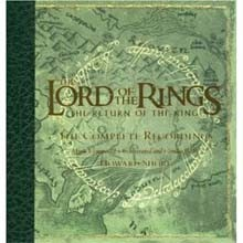 The Lord Of The Rings: The Return of the King (Complete Recordings) OST (Collector's Edition)