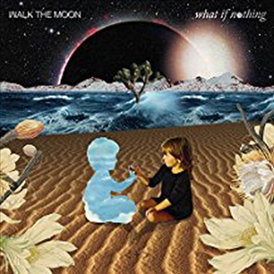Walk The Moon - What If Nothing (Colored 2LP)